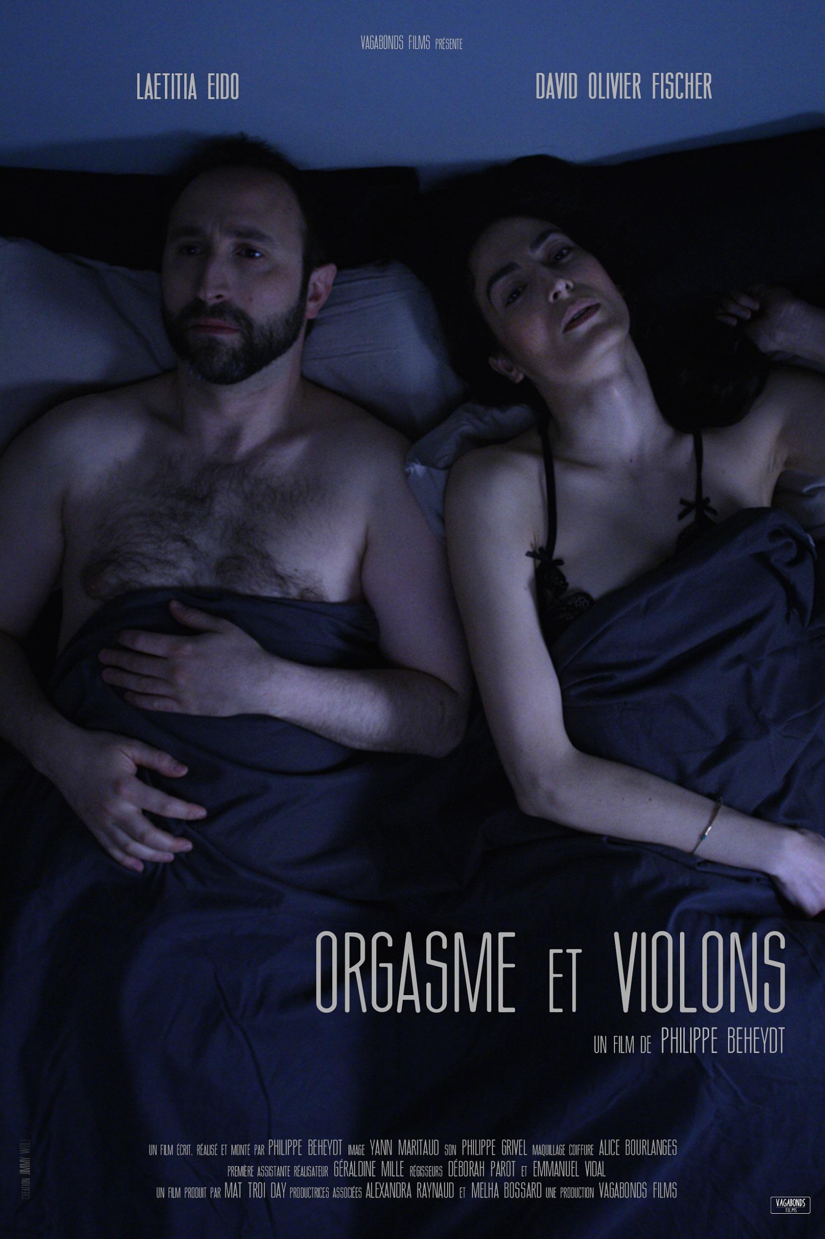 Orgasme et Violons